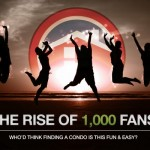 TheRedPin Celebrates 1,000+ True Fans On Our Facebook Page