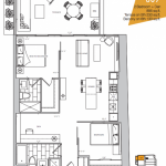 109 OZ Condos: Breaking Pics and Floor Plans