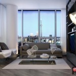 Sample Floor Plans at Chaz Yorkville
