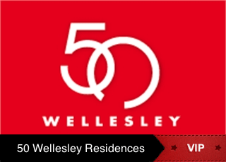 50 Wellesley Residences