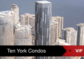 Ten York by Tridel