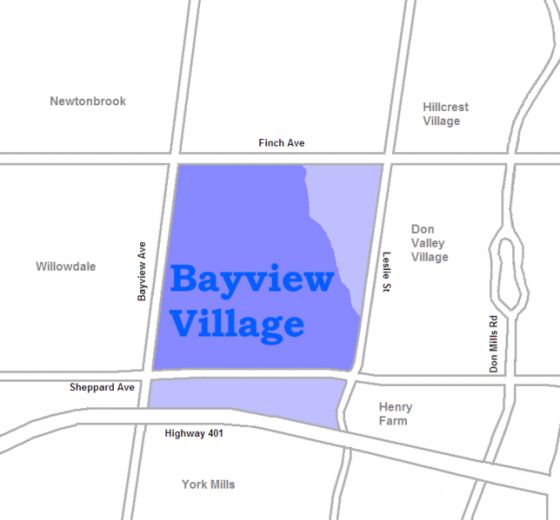 Bayview Village