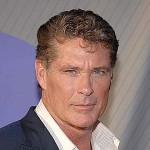 Baywatch star David Hasselhoff puts California mansion on the market