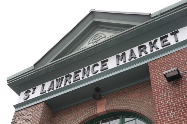 St Lawrence Market | Credit: Proof Brands