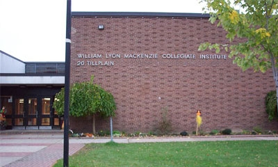 William Lyon Mackenzie Collegiate Institute