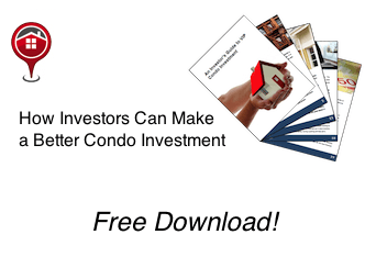 How Investors Can Make a Better Condo Investment