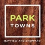 Park Towns at Bayview Village – An Exciting Project within a Posh Neighbourhood