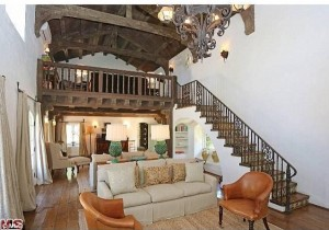 Reese Witherspoon Ojai House