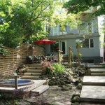 Top 5 Homes for Backyard Buffs on the Market