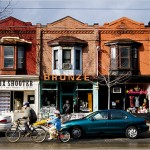 5 Small-Town Neighbourhoods in Toronto