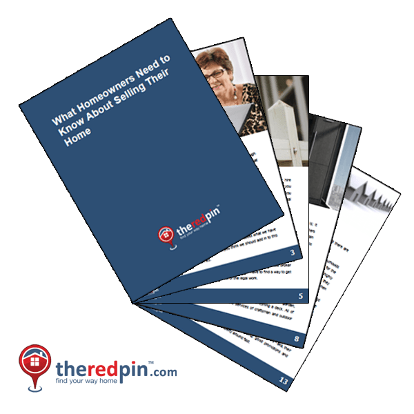 White Paper 8 - selling your home