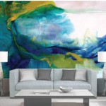 Wall Murals…new and improved!