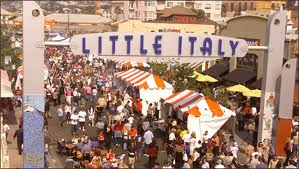 Photo courtesy of sandiegomagazine.com - Little Italy